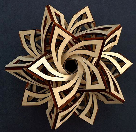 Make your own laser cutter for 3d art sculpture ideas