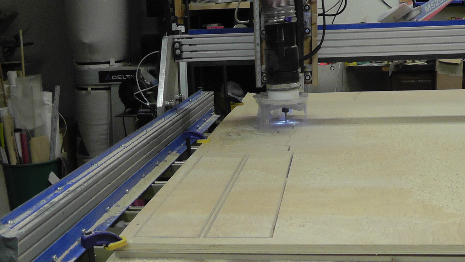PDF Plans Diy Cnc Router Table Plans