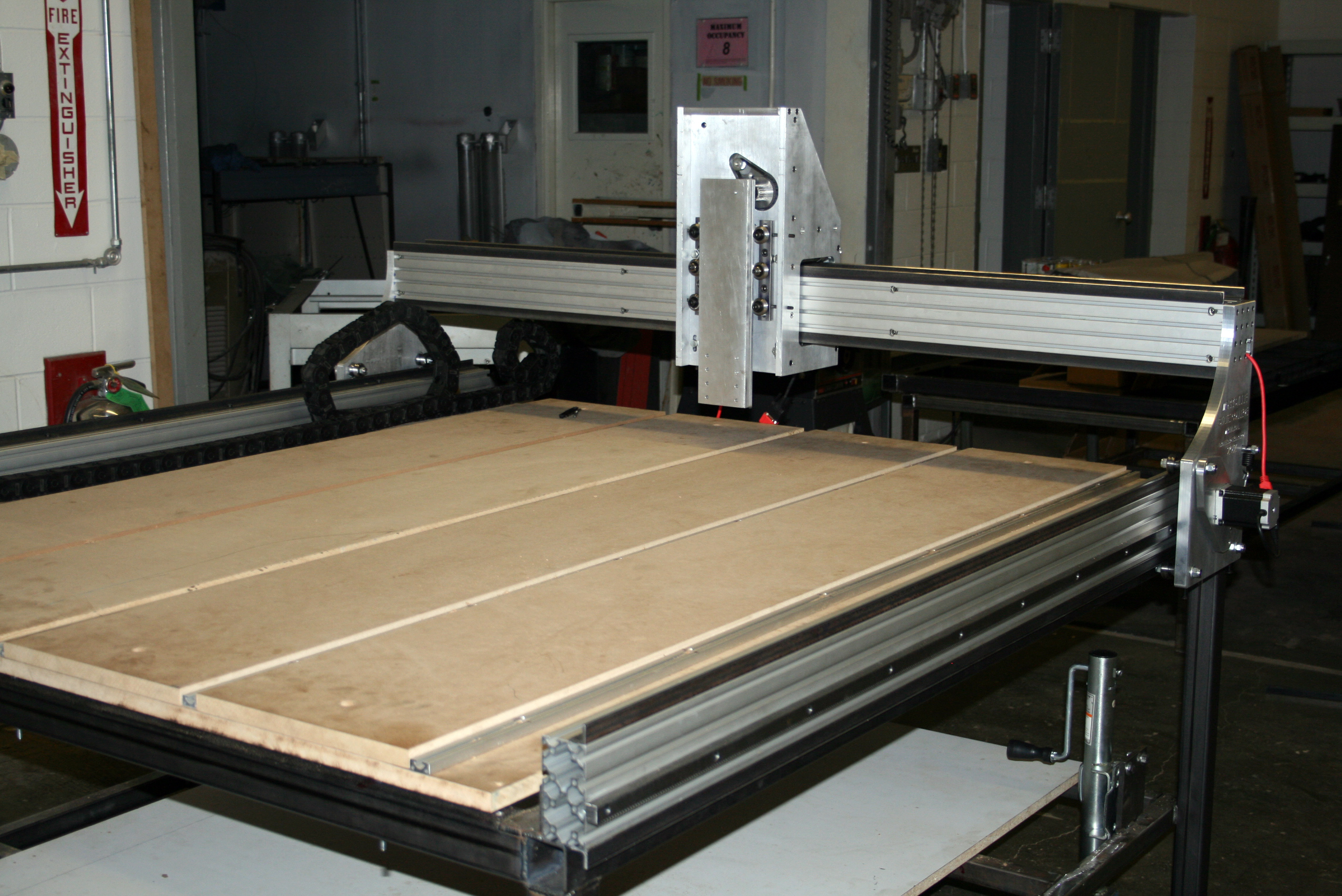 ... plans motors were from heat content cnc router table plans free
