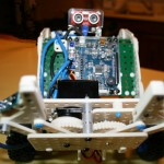 Open Source Robot