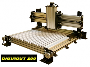 Inexpensive cnc router tables that wont break the budget the digirout 200 is a small cnc router table with a two foot square cutting area this router comes as a kit and must be assembled by the owner keyboard keysfo Gallery